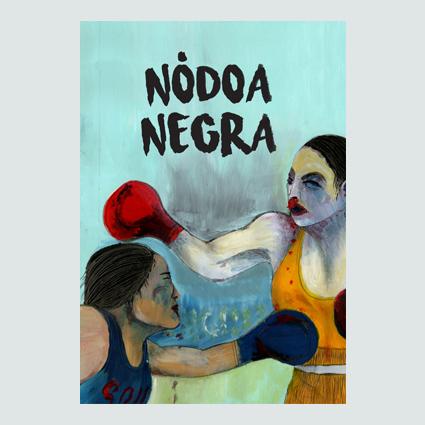 NÓDOA NEGRA