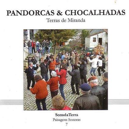 TERRAS DE MIRANDA