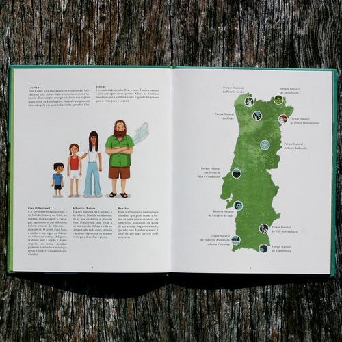 Papa-Migas - Uma Aventura de Laurinha e Suliv�o