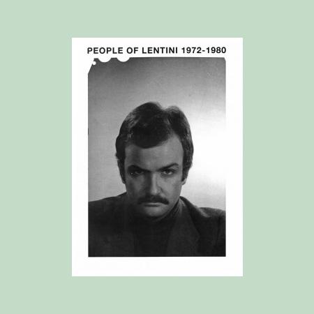 People Of Lentini 1972-1980
