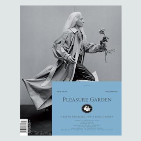 Issue 03 Spring Summer 2018