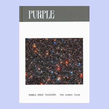 32: The Cosmos Issue