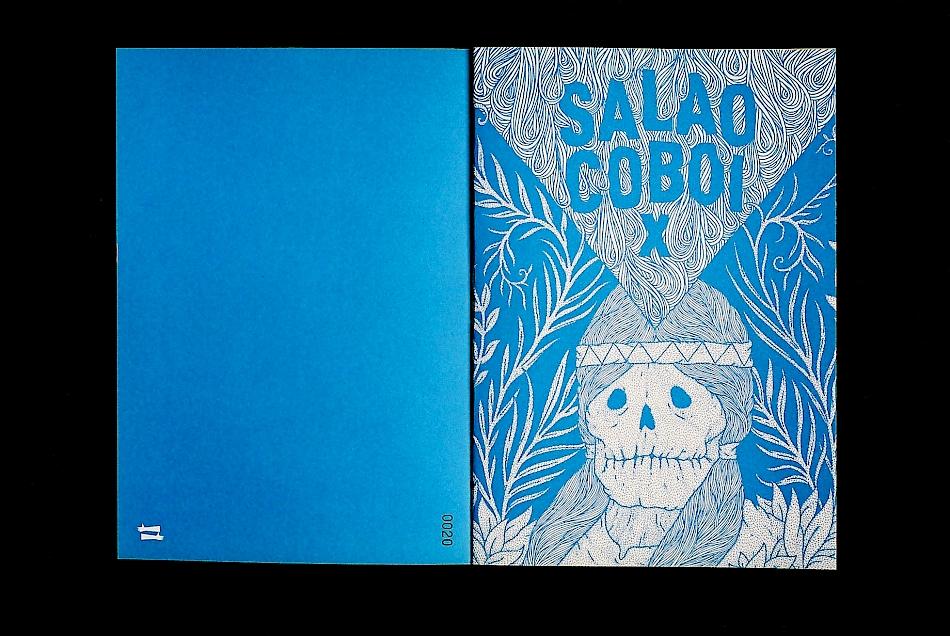 SALAO COBOI X