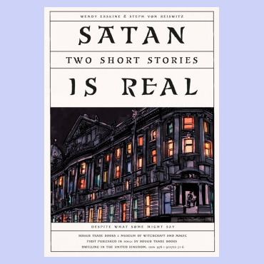 Satan Is Real: Two Short Stories