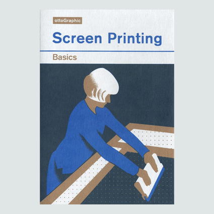 Screen Printing Basics