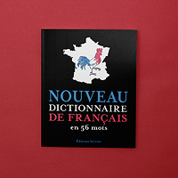 Nouveau Dictionaire de Français