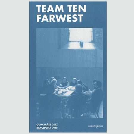 Team Ten Farwest