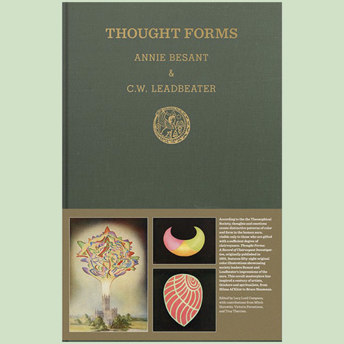 Thought Forms: A Record of Clairvoyant Investigation