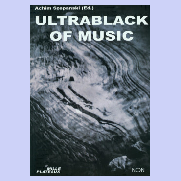 Ultrablack Of Music